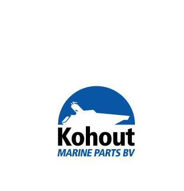 Kohout Marine Parts BV logo